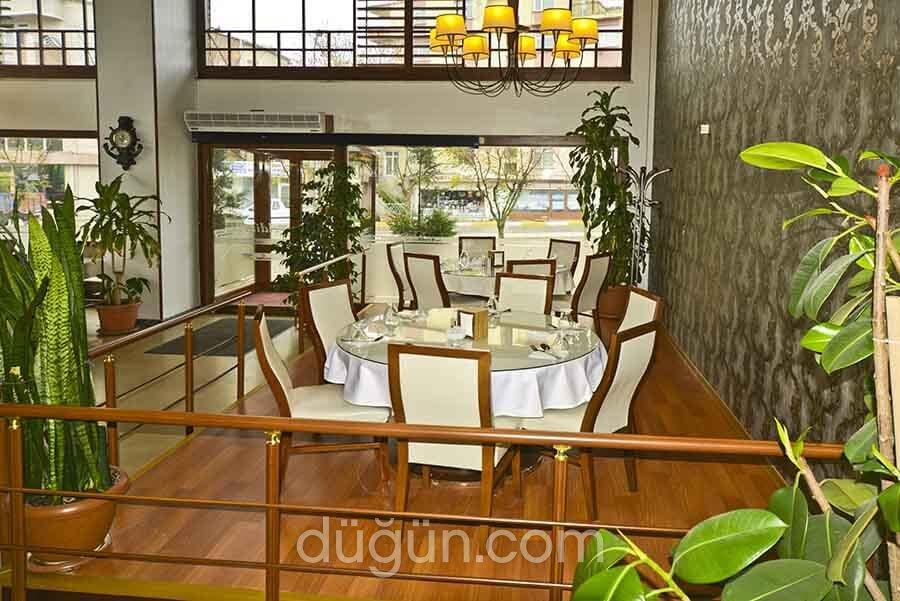 Yeşil Ayder Restaurant