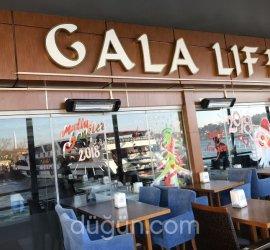 Gala Life Restaurant