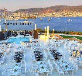 Bodrum Bay Wedding