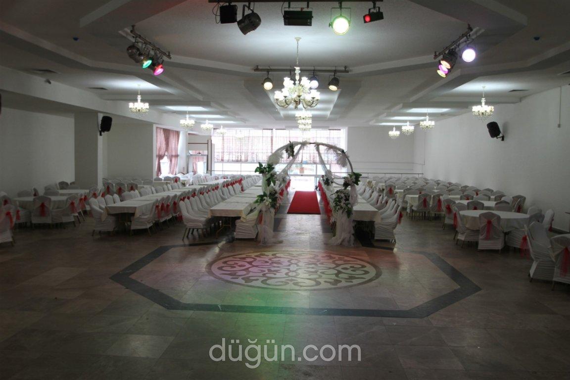 Yunus Emre Düğün Salonu