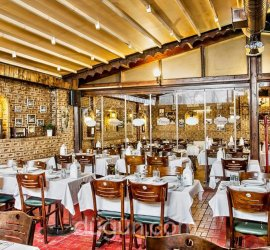 Piraye Restaurant