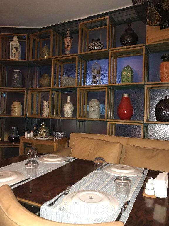 BalıkAda Restaurant