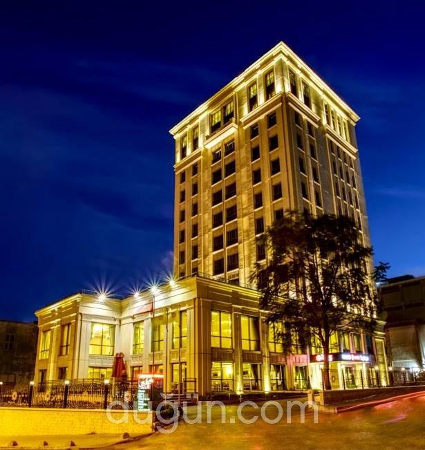Grand Makel Hotel Topkapı
