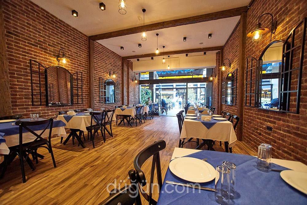 Paluk Restaurant