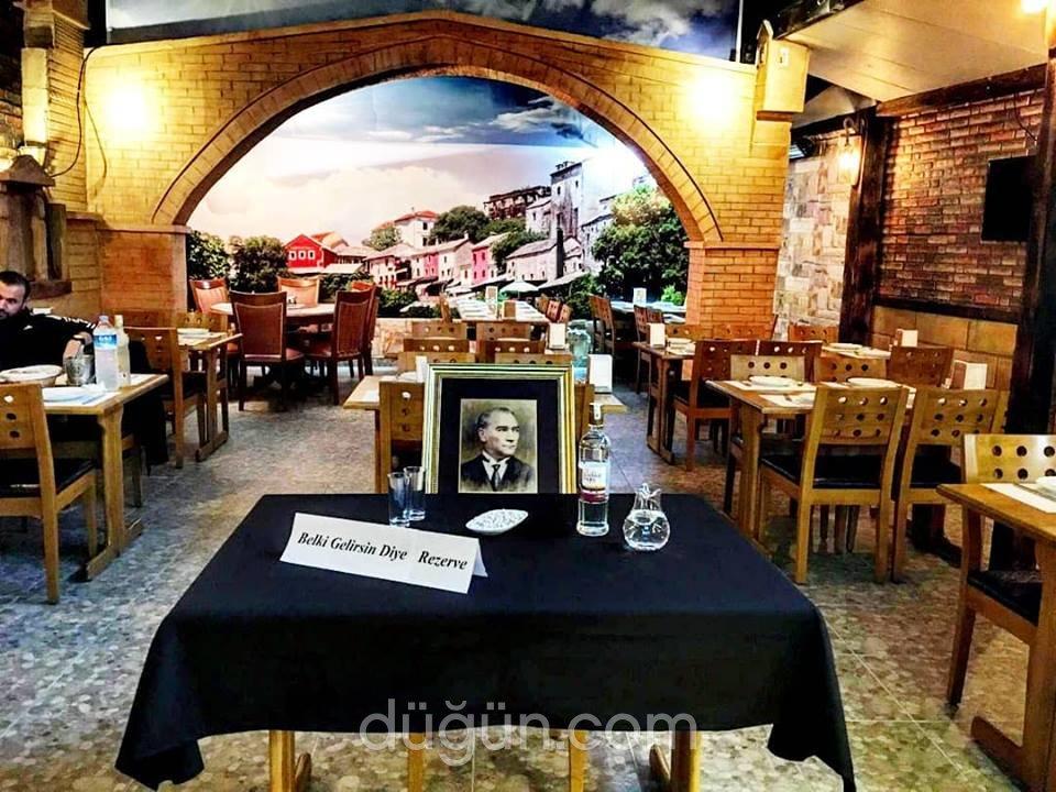 Balkanika Restaurant