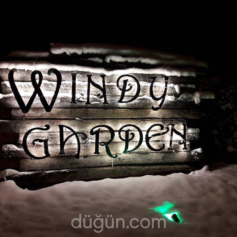 Windy Garden