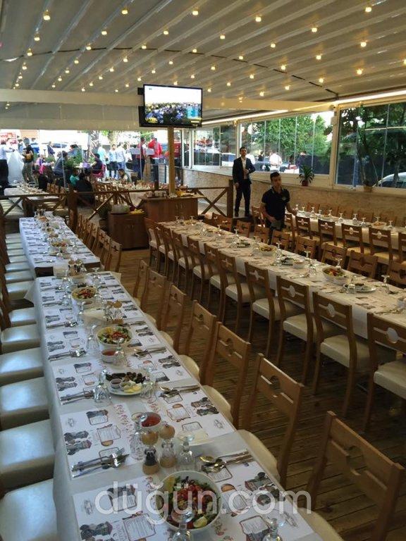 Asr-ı Saadet Restaurant