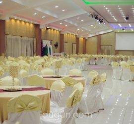 Gold Garden Sancak Düğün Salonu