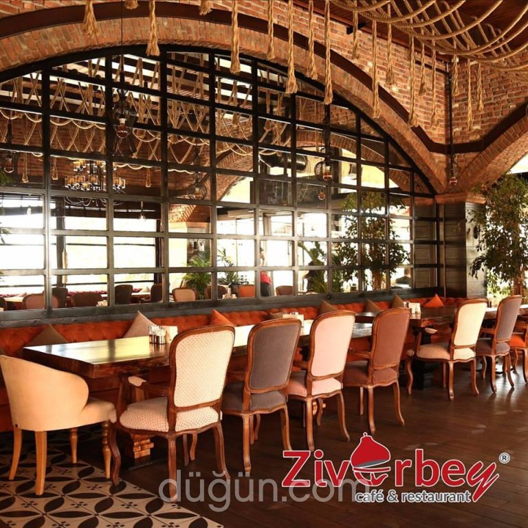 Ziverbey Restaurant