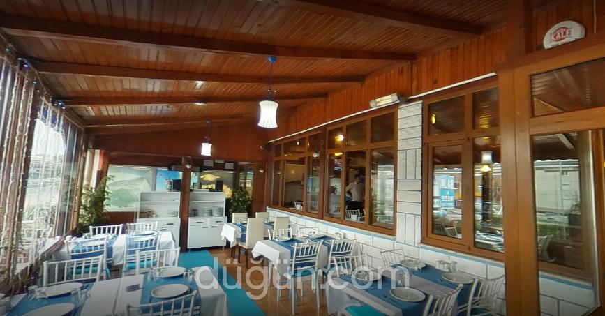 Mavili Balık Restaurant