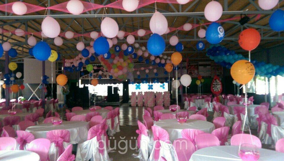 Atik Düğün Salonu