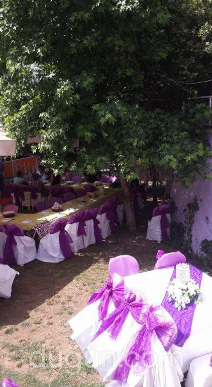 Efe Çağlayan Kır Düğün Bahçesi