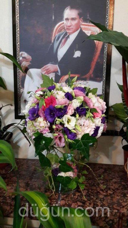 Ercan Çiçekçilik&Organizasyon;