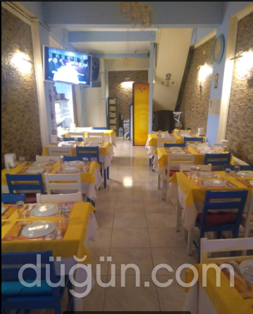 Meşk-i Çeşme Restaurant