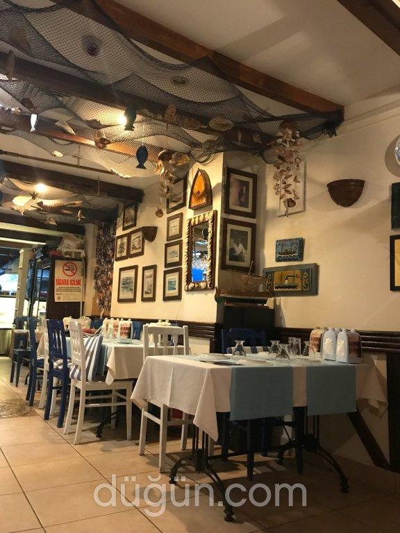 Fincan Restaurant