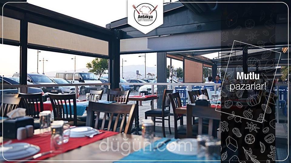 Antakya Şef Restoran
