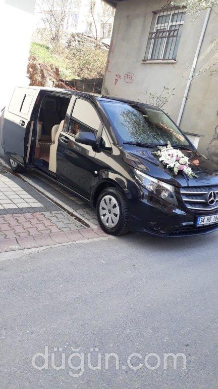 Transfer Plus Gelin Arabası