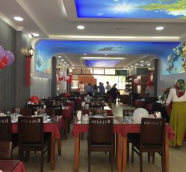 Babadan Restaurant