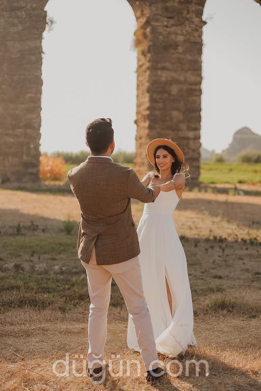Nazlı Hazar Weddings