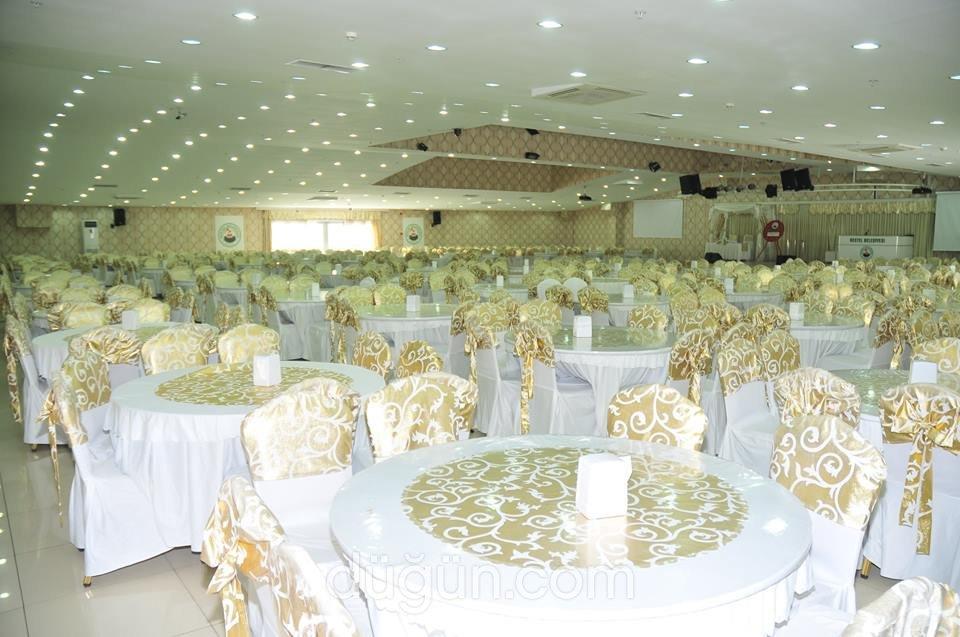 Kestel Belediyesi Düğün Salonu