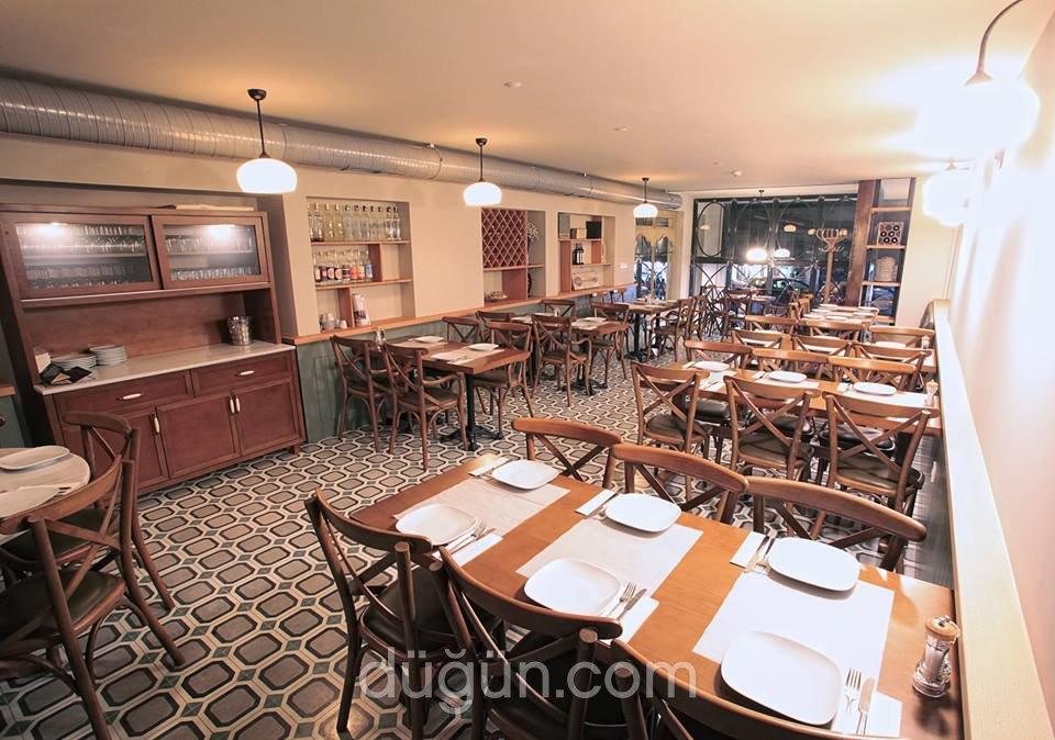Sıdıka Meze Restoranı