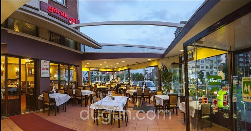 Çınaraltı Restaurant