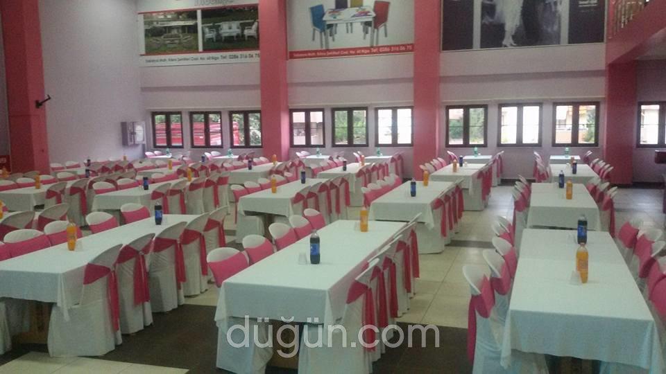 Köşklübağ Düğün Salonu