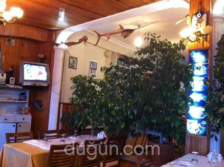 Kalyon Balık Restaurant