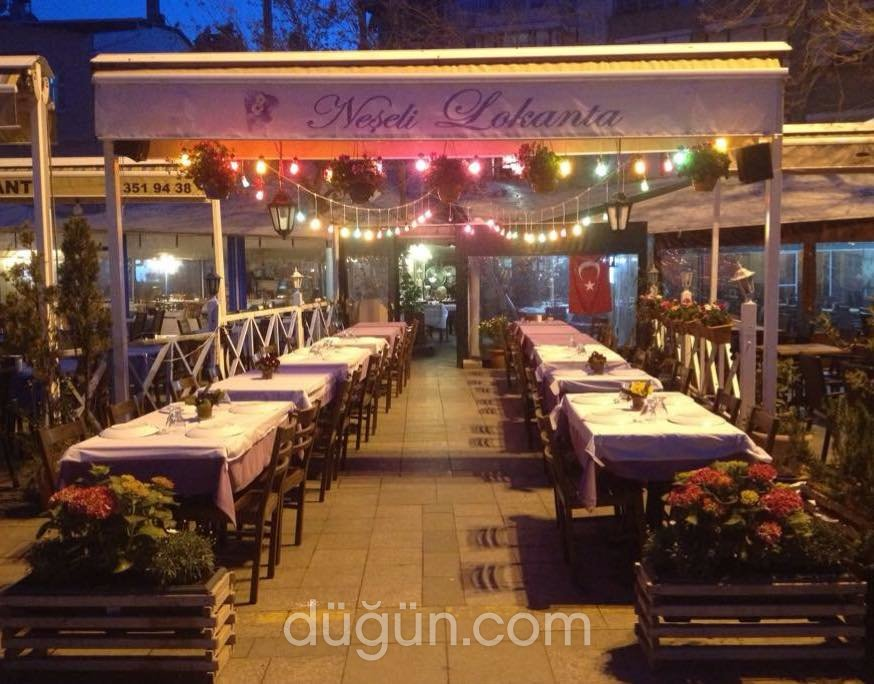 Neşeli Restaurant