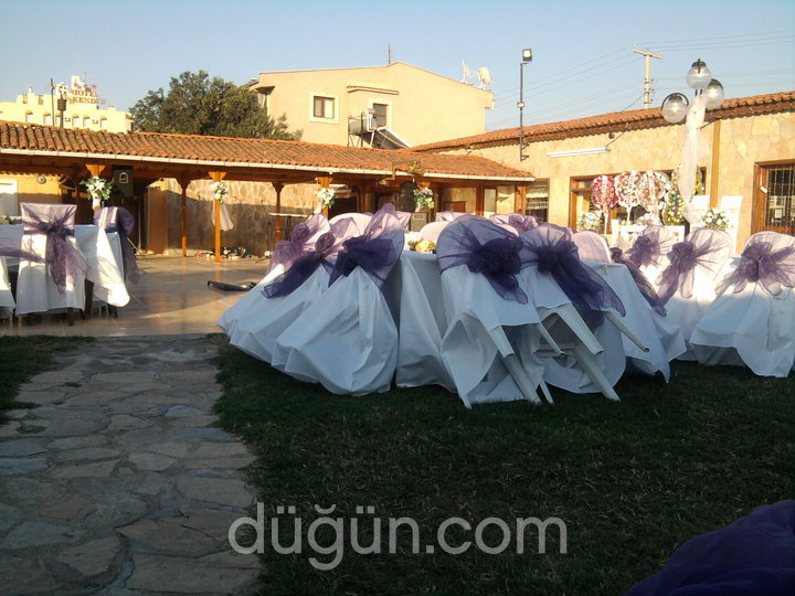 Caravan Camping Kır Düğünü