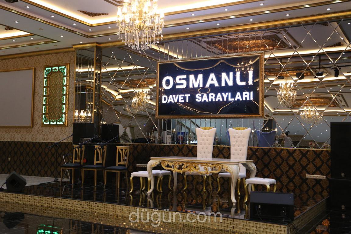 Osmanlı Davet Sarayları