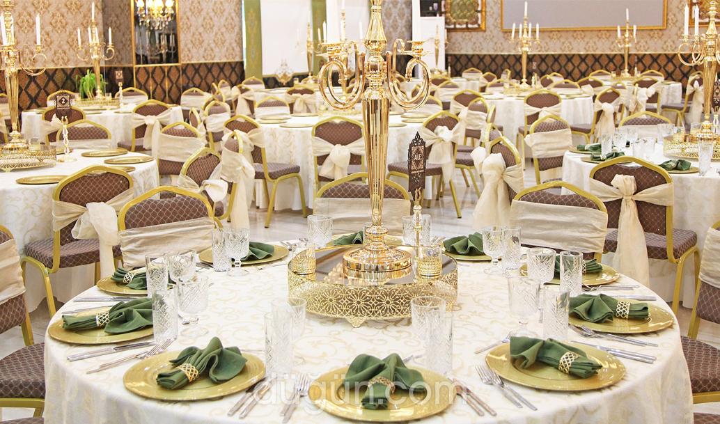 Elegance Davet Sarayı