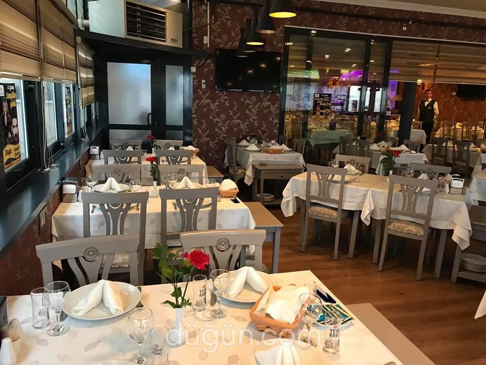 Balıkhan Restaurant