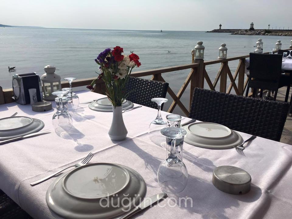 Ayazma Restaurant