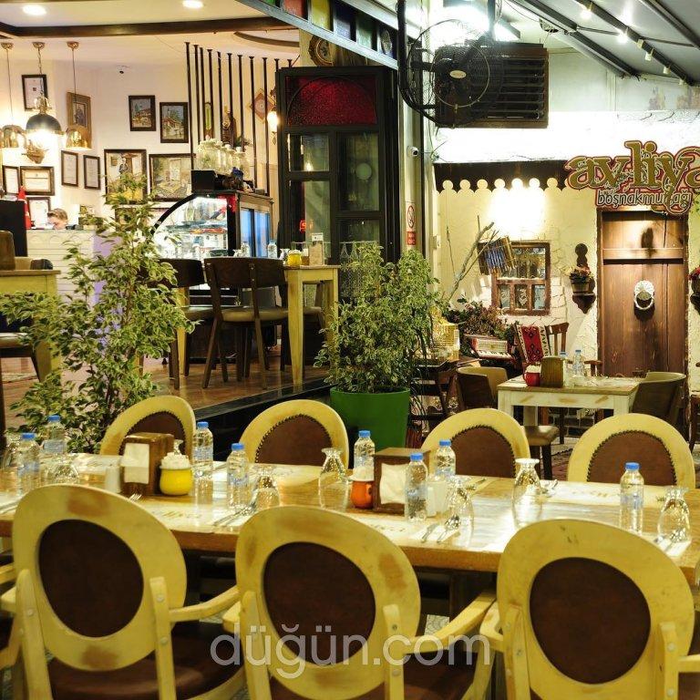 Avliya Boşnak Mutfağı