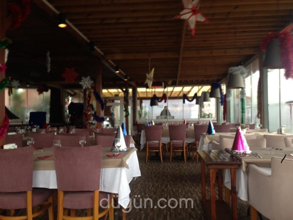 Kristal Cafe Restaurant