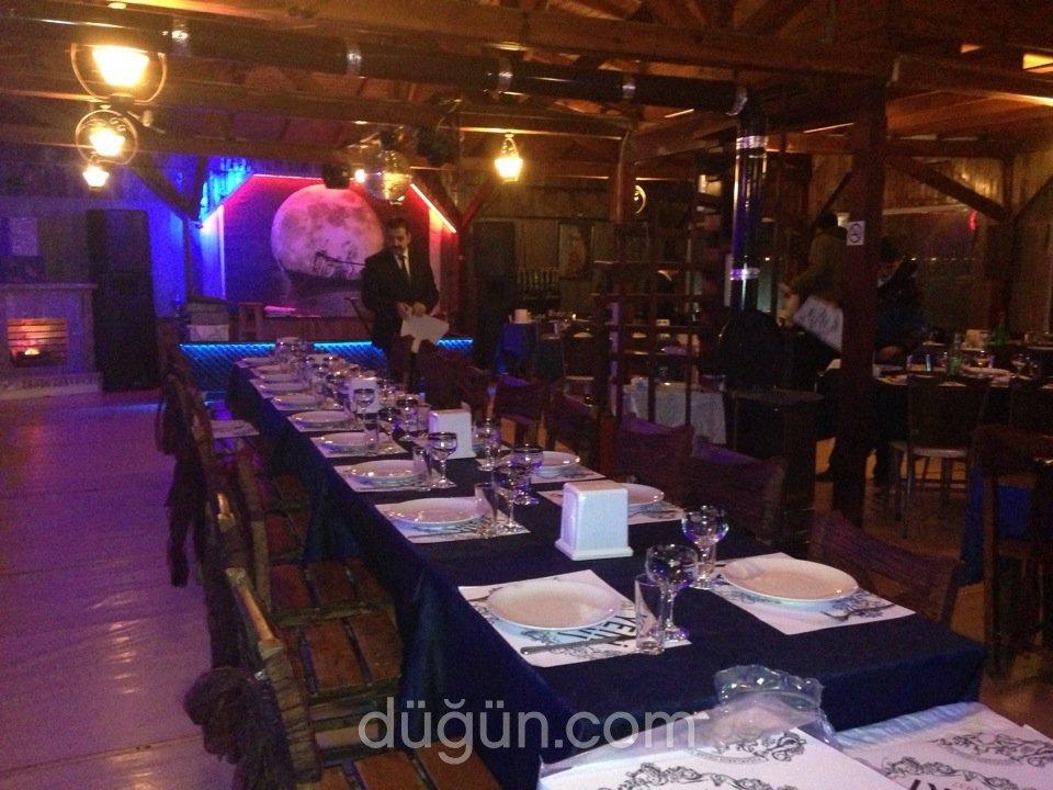 Atmaca Restaurant & Bar