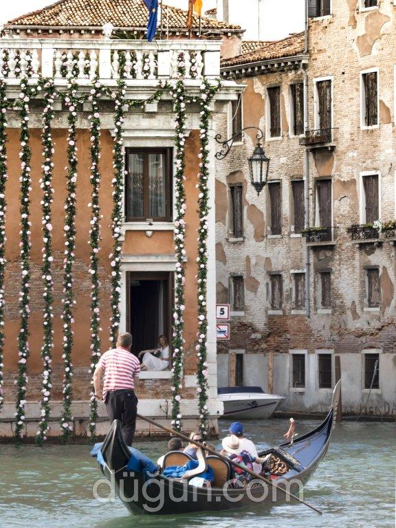 Palazzo Barbarigo, Venedik