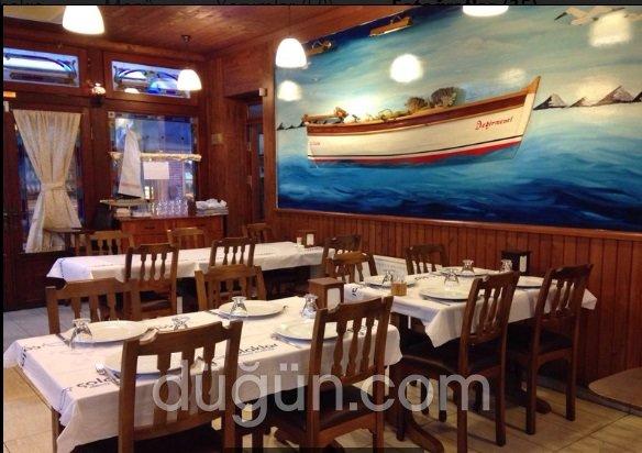 Çolaklar Deniz Mutfağı