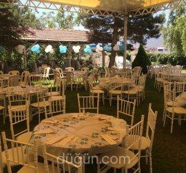Saray AKSU Kır Düğün Bahçesi