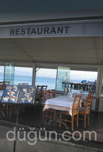 Büyükada Kıyı Restaurant