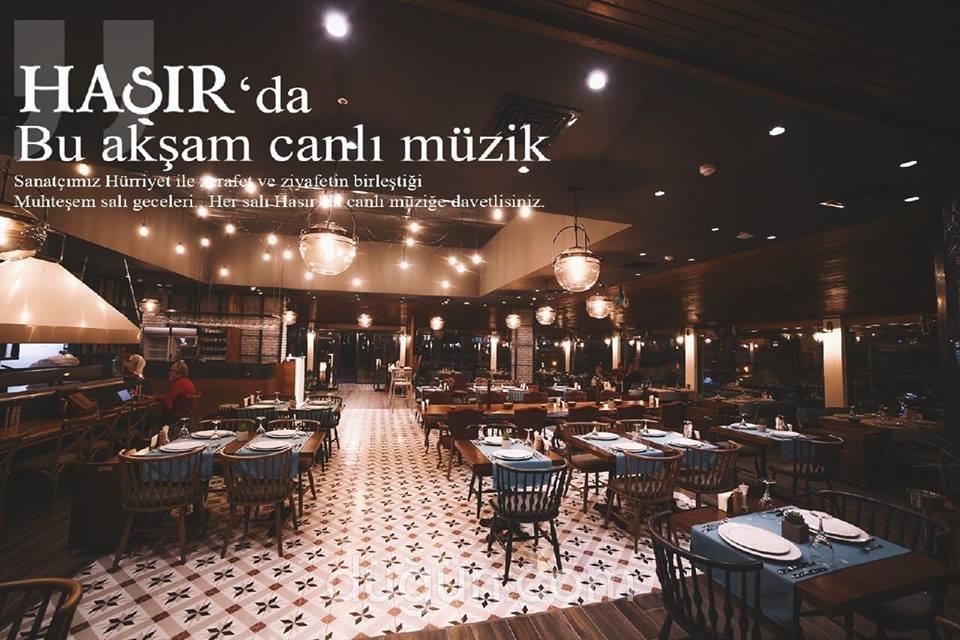 Hasır Restaurant