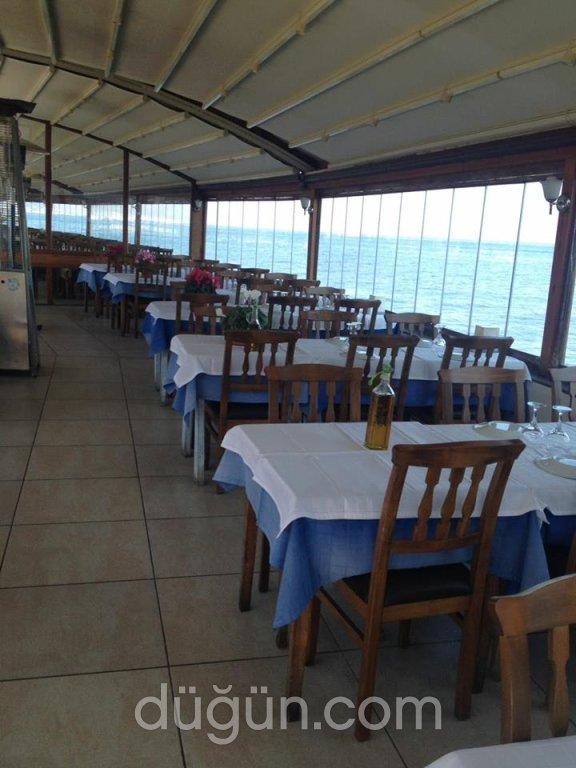 Façyo Restaurant Büyükada