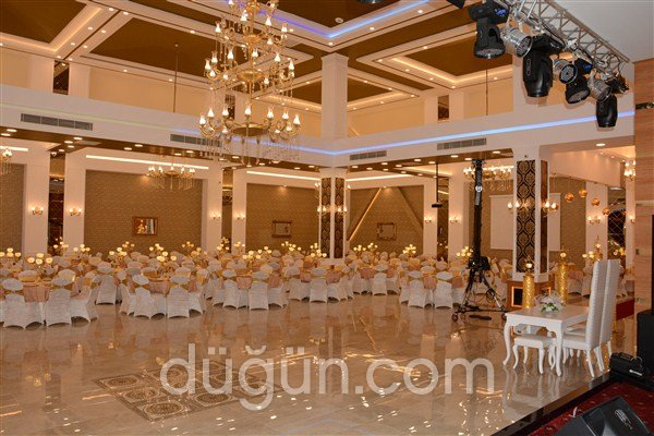 Gold Düğün Davet