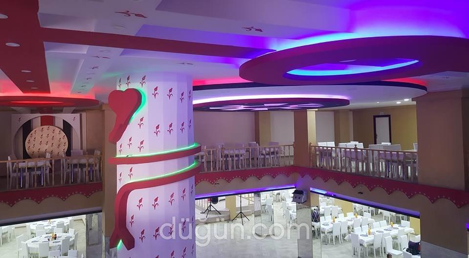 Öz Aras Düğün Salonu