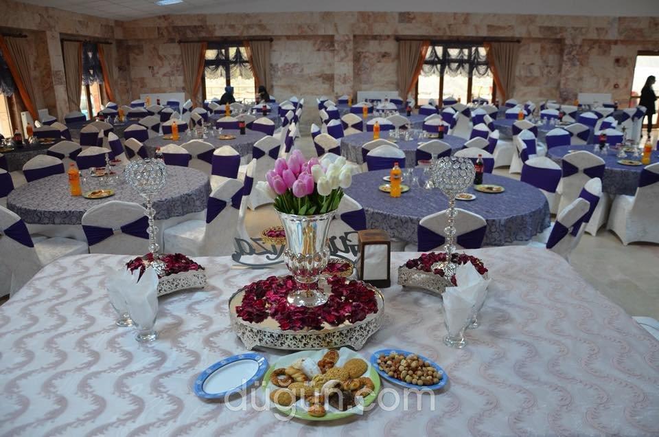 Kızılcahamam Seyirtepe Düğün Sarayı
