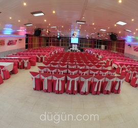 Akhisar Düğün Salonları