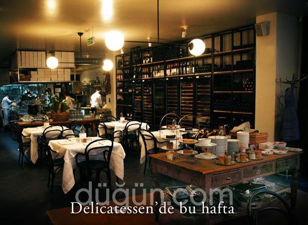 Delicatessen İstanbul