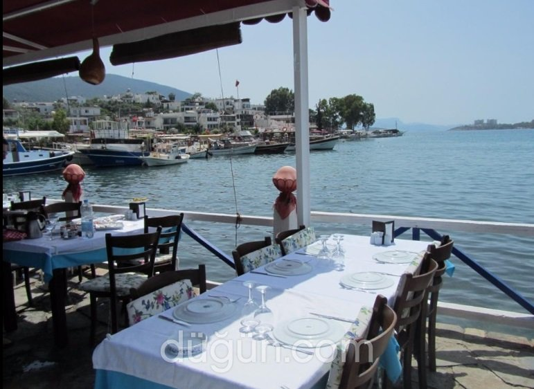 Mandalya Balık Restaurant
