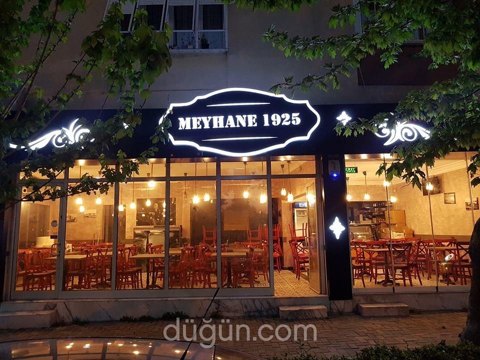 Meyhane 1925